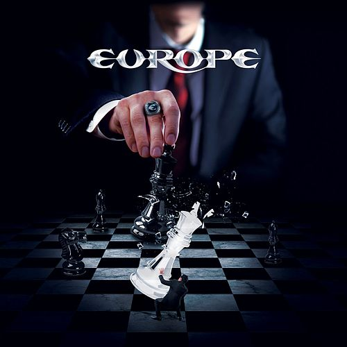 War Of Kings (Deluxe Version) by Europe