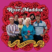 This Is Rose Maddox by Rose Maddox