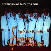 20 Exitos by La Sonora Santanera