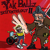 Scifentology II by Yak Ballz