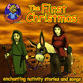 The First Christmas : Enchanting Nativity Stories & Songs by Frank McConnell