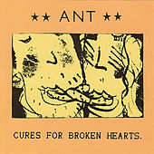 Cures For Broken Hearts by Ant (comedy)