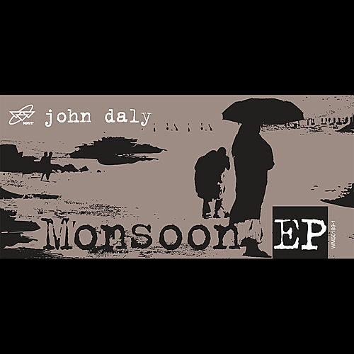 Monsoon EP by John Daly