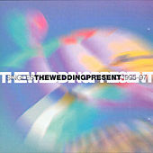 Singles 1995 - 1997 by The Wedding Present