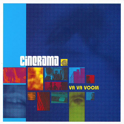 Va Va Voom by Cinerama