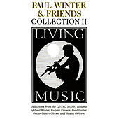 Living Music Collection, Vol. II von Paul Winter