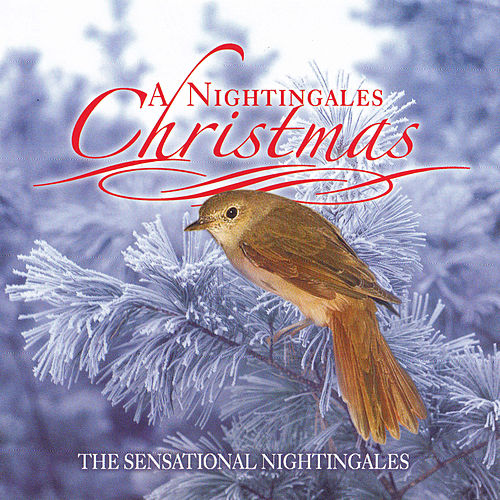 A Nightingale Christmas by The Sensational Nightingales