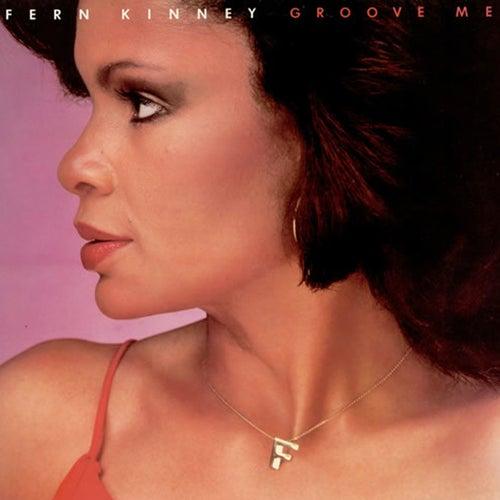 Groove Me by Fern Kinney