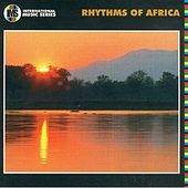 Rhythms Of Africa by Various Artists