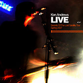 Live (Secrets of the Lost Satellite Tour, Spring 2007) by Ken Andrews