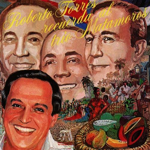 Recuerda al Trio Matamoros. von Roberto Torres - 500x500