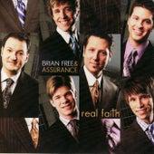 Real Faith by Brian Free & Assurance