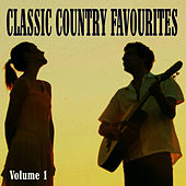 Classic Country Favourites - Vol. 1 by Country Dance Kings