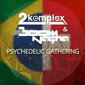 Psychedelic Gathering by 2Komplex
