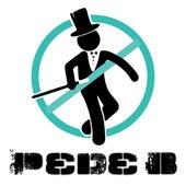 Danser ikk by Pede B