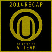 Nutek Records 2014 Recap - Compiled By A-Team von Various Artists