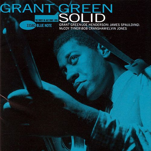 Solid by Grant Green