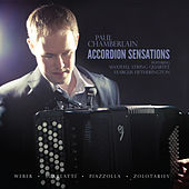 Accordion Sensations by Paul Chamberlain