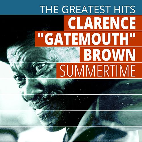 The Greatest Hits: Clarence