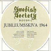 Swedish Society Anniversary Album by Various Artists