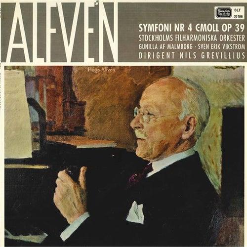 Alfvén: Symphony No. 4 in C Minor, Op. 39 by Gunilla Af Malmborg