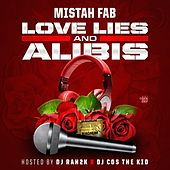 Love Lies and Alibis by Mistah F.A.B.