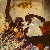 Ill Street Blues - EP by Joey Fatts