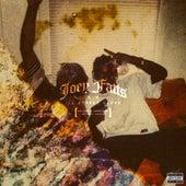 Ill Street Blues - EP by Joey Fatts