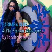 By Popular Demand by Barbara Blue