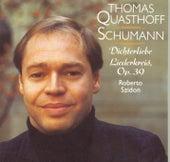Schumann Liederkreis by Thomas Quasthoff