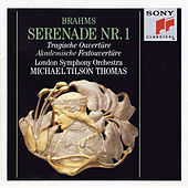 Brahms: Serenade No. 1 in D Major by London Symphony Orchestra