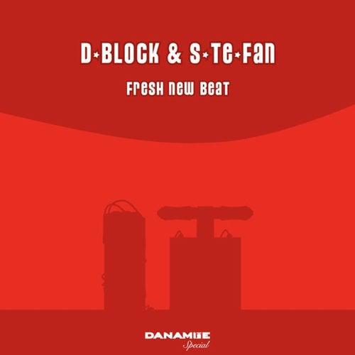 Fresh new beat by D-Block