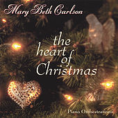 The Heart of Christmas by Mary Beth Carlson