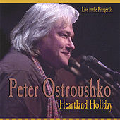 Heartland Holiday Live At the Fitzgerald by Peter Ostroushko