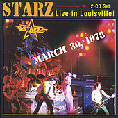 Live in Louisville by Starz