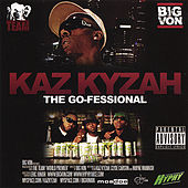 The Go-Fessional by Kaz Kyzah