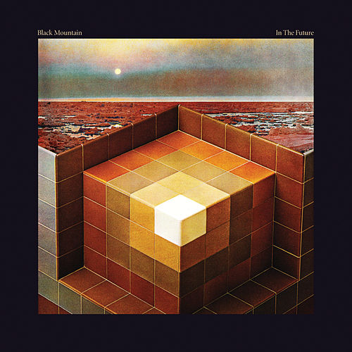 In The Future by Black Mountain