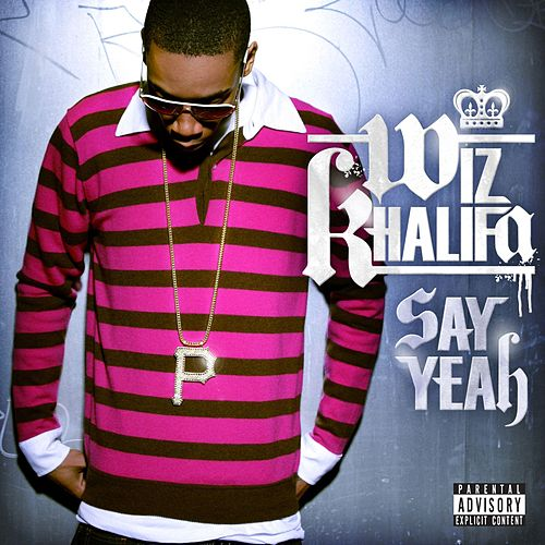 Say Yeah by Wiz Khalifa