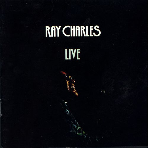 Live by Ray Charles