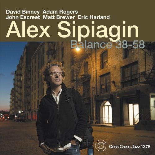 Balance 38-58 by Alex Sipiagin