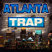 Atlanta Trap by Various Artists