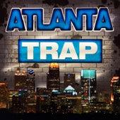 Atlanta Trap by Various Artists