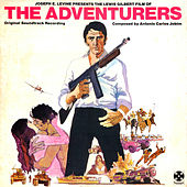 The Adventurers by Various Artists