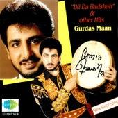 Dil Da Badshah by Gurdas Mann