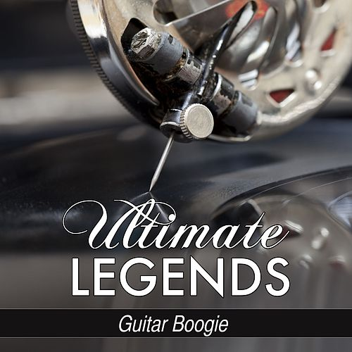 Guitar Boogie by Chuck Berry