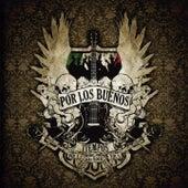 Por los Buenos Tiempos: Tributo al Rock Nacional, Vol. 1 by Various Artists