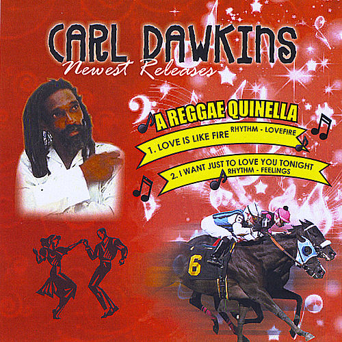 A Reggae Quinella by Carl Dawkins