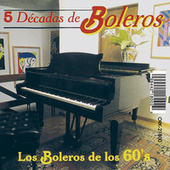 Los Boleros de los 50's by Various Artists