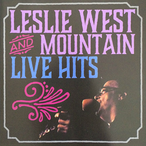Live Hits by Mountain
