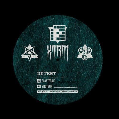 Blasteroid / Shotgun by Detest